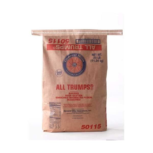 All-Trumps-Bleached-Bromated-Enriched-Malted-High-Gluten-Flour-25-Pound-1-each