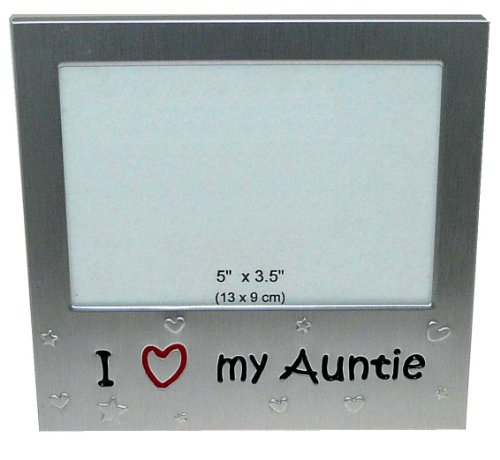 picture frame aunt - 2