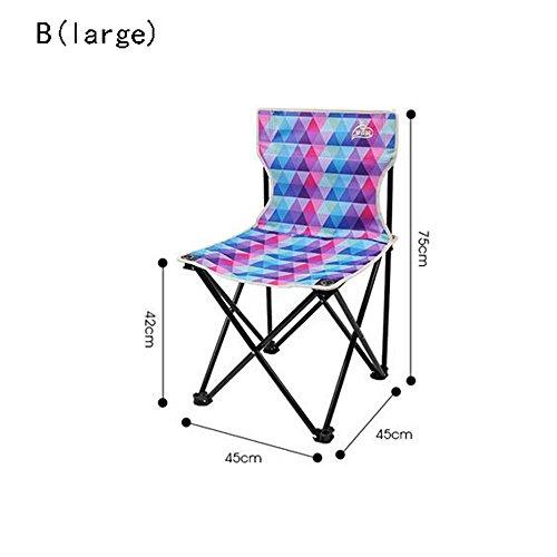 Amazon.com: LXJYMXCreative Silla de salón al aire libre ...