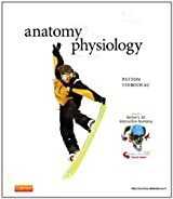 Anatomy & Physiology and Anatomy & Physiology Online Package, 8e (Anatomy & Physiology (Thibodeau))