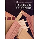 The Encyclopedia of Joinery, Time-Life Books Editors, 080949941X