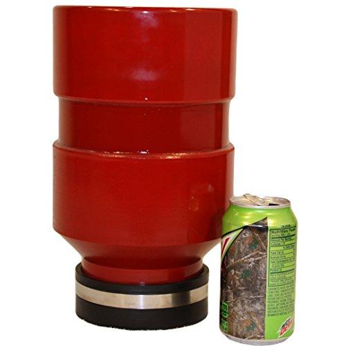 MJR Tumblers 15 lb, 1 Gallon Tumbler Barrel by MJR Tumblers (Image #1)