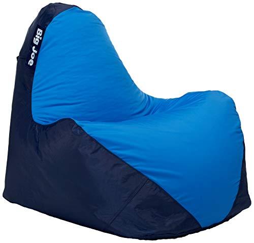 Big Joe 1180286 Warp Bean Bag, Navy Blue