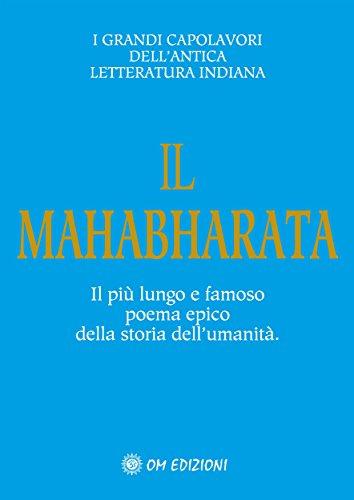 Amazon.com: Il Mahabharata (Italian Edition) eBook: DHARMA ...