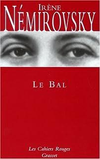Le bal : roman