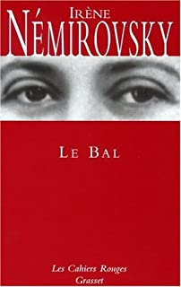 Le bal : roman, Némirovsky, Irène