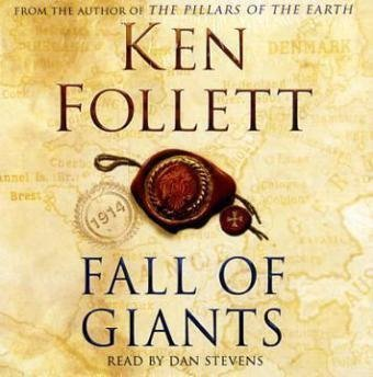 Fall of Giants by Follett, Ken on 28/09/2010 1st (first) edition