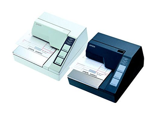 Epson C31C213A8941 TM-U325 Receipt-Validation Printer USB Interface PS180 No DM and No Hub - Color Cool White ()