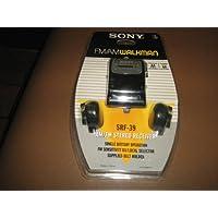 Sony FM/AM Walkman SRF-39 Sony Walkman Receiver Radio #SRF-39