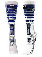 Star Wars R2-D2 (R2D2) Knee High Socks