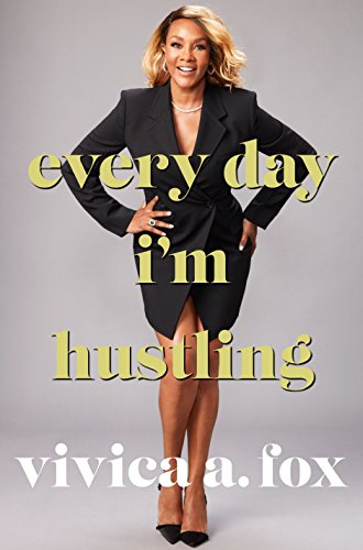 Every Day I'm Hustling cover