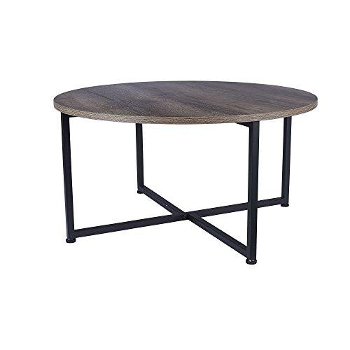 Round Metal Coffee Tables Amazoncom
