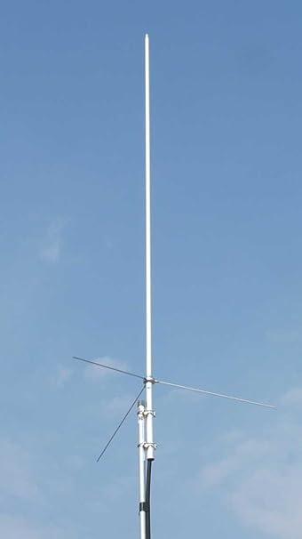 HOXIN ma-3000 Antena Bibanda de base 144430 MHz: Amazon.es ...