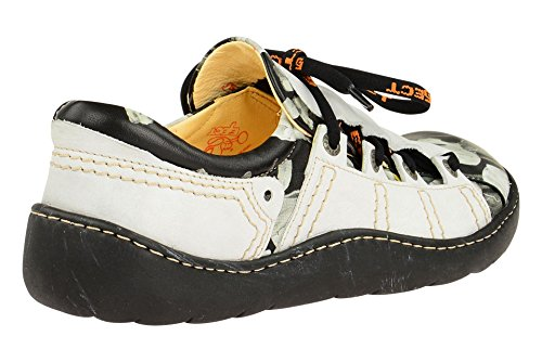 Up Women's 11628 Classic Half Eject Lace White 1 Shoe 6dXwnSqS