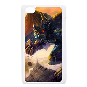 iPod Touch 4 Case White League of Legends Galio cath kidston phone cover dgjb7044303