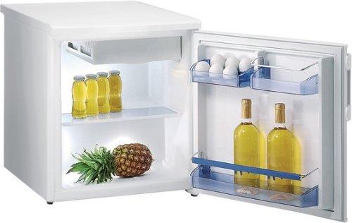 Gorenje Kühlschrank Modellnummer : Gorenje rb 4098 w kühlbox a 61 cm höhe 110 kwh jahr 79 l