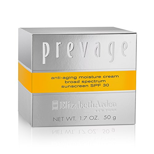 Prevage SPF 30 Anti-Aging Moisture Cream Broad Spectrum Sunscreen, 1.7 Ounce Sensai Cellular Performance Extra Intensive Recovery Concentrate Ampoule Treatment 0.06oz