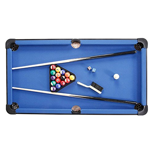 Great Hathaway 40 In Sharp Shooter Table Top Billiard