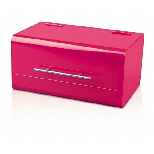 CKS Bread Storage Bin - Fuchsia (Pack of 2) by Zeal