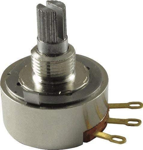 PEC Guitar Potentiometer 250K Audio