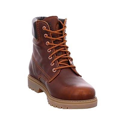 Panama Jack Men Panama 03 Short Shaft Boots 4