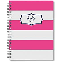 2017 Hello Weekly Planner