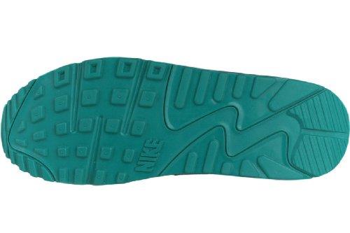 Zapatillas 001 Black Hombre black para Silver NIKE 844803 Metallic Deporte de B7qyHUcZ