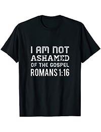 Romans 1:16 Bible Verse