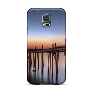 New Design Shatterproof Ufd6497Hyix Case For Galaxy S5 (the Persian Gulf)
