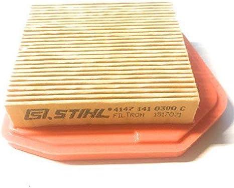 Stihl filtro de aire Original FS 240240RC 260C 260RC fr 410C 460FX 360C 410C