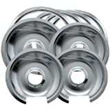 Amazon Com Whirlpool 4396923 Porcelain Broiler Pan And