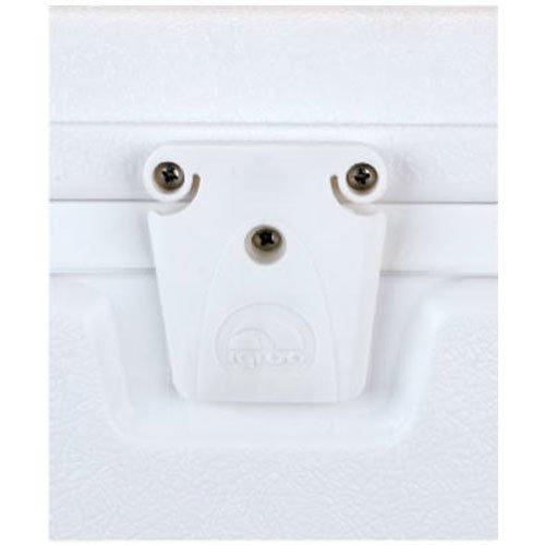 Igloo 24013 White Replacement Latch