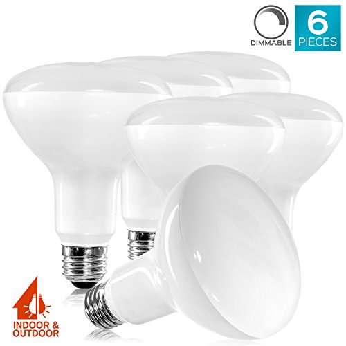 Natural Light Flood Bulbs