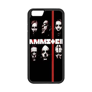 Generic Case Rammstein For iPhone 6 Plus 5.5 Inch G7Y6658380