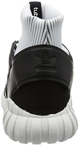 Black Course Core Chaussures Man Ftwr noir Blanc Asphalt Doom Noir De Tubular Adidas wqI0AA