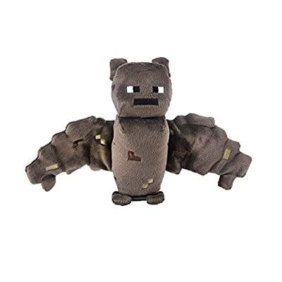 Just Model Minecraft Bat Plush from Zoofy International