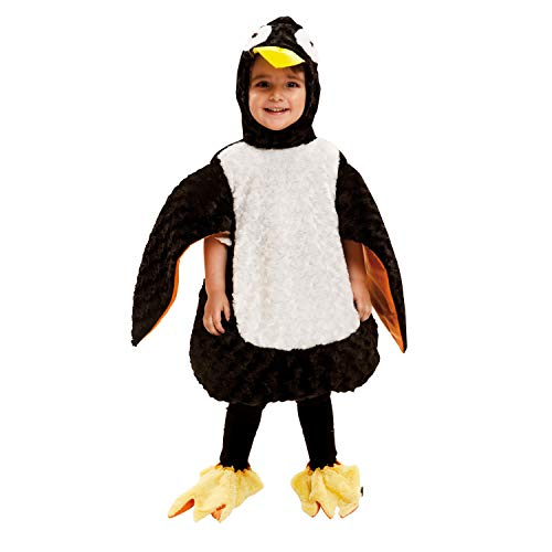 Amazon.com: My Other Me – Penguin Costume Teddy viving ...