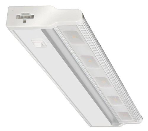 Lithonia Lighting UCLD 18 2700 WH M4 LED 18-Inch Under Cabinet Light, White