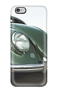 1627147K67215384 New Volkswagen Beetle Skin Case Cover Shatterproof Case For Iphone 6 Plus Kimberly Kurzendoerfer