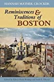 img - for Reminiscences and Traditions of Boston book / textbook / text book