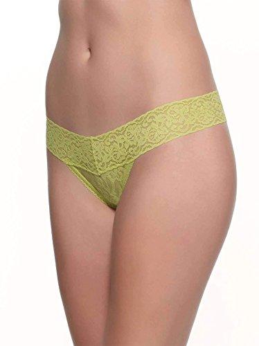 Felina   Super Stretchy Lace Thong   Panty (Felina Garter)