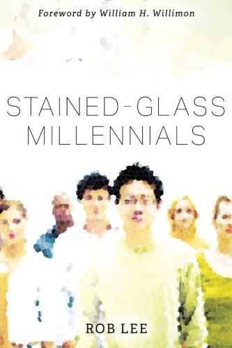 - Stained-Glass Millennials