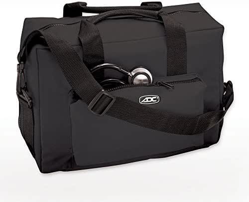 ADC 1024 Nurse/Physician Nylon Medical Equipment Instrument Bag