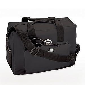 1. Nurse/Physician Nylon Medical Bag by American Diagnostic Corporation