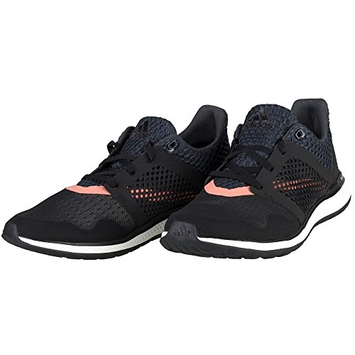 Running Adulte sunglo Energy dkgrey De Cblack Adidas 2 Entrainement Chaussures W Bounce Mixte 7pCdzqwY