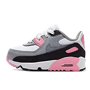 Best Epic Trends 41GdkDkBCRL._SS300_ Nike Air Max 90 LTR Baby Girls Shoes