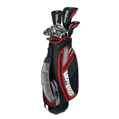 Wilson Golf Profile Senior Package Set (Right Hand)