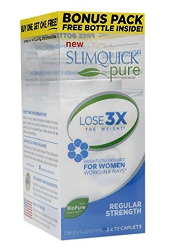 slimquick natural - 6