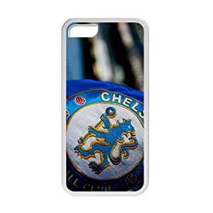 For SamSung Galaxy S6 Phone Case Cover helsea Fc Blues White DIY For SamSung Galaxy S6 Phone Case Cover