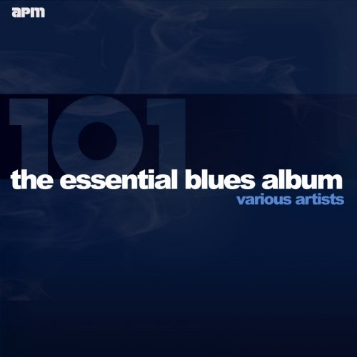 MP3 Bargain Alert: Essential Blues & Swing Collections